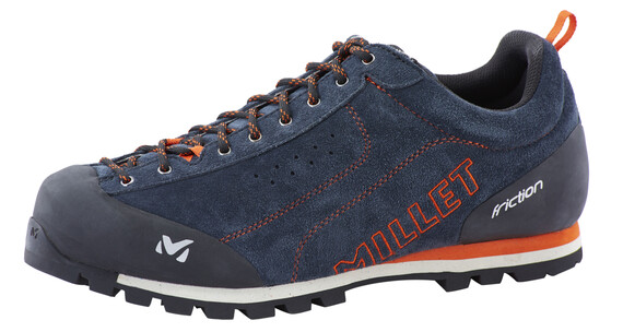 Millet Friction Shoes Unisex deep grey/anthracite